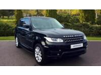 2014 Land Rover Range Rover Sport 3.0 TDV6 SE 5dr 7seater Automatic Diesel 4x4