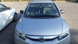 2009 Honda DX-G Sedan