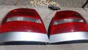 Audi S4 side skirts and various other parts Windsor Region Ontario image 2