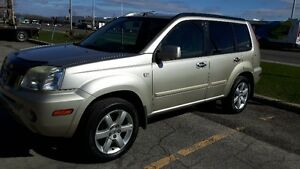 2005 Nissan X-trail Automatique for sale