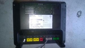 Sagemcom F@st 5250 Home Hub 2000   VDSL Modem - Router + WIFI