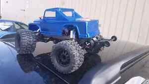 TRAXXAS STAMPEDE 2WD BRUSHLESS MOTOR 100KMPH+