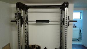 Gym Nautilus a bas prix !!!