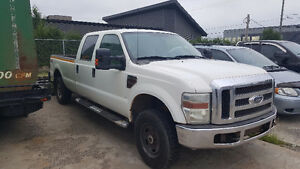 Pick-up Ford F350 2008 XLT