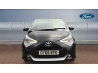 2018 Toyota AYGO 1.0 VVT-i X-Clusiv 5dr Petrol Hatchback Hatchback Petrol Manual