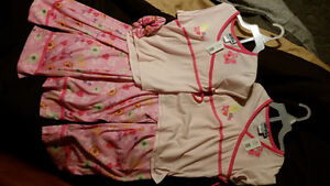 "Have Twins ??? ---- NEW Great Pj's made by ""Generation"" Size 5 London Ontario image 1"