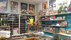 Dark Matter toys and collectibled store. Kitchener / Waterloo Kitchener Area image 6