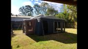 4 Person CAMPER TRAILER Excellent Condition Rocklea Brisbane South West Preview