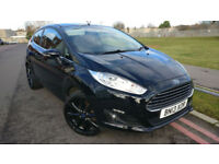 2013 Ford Fiesta 1.0 ( 80ps ) ( s/s ) Zetec +++FREE ANNUAL ROAD TAX+++