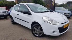 2009 Renault Clio 1.2 16v Extreme*Low Mileage*Excellent Condition