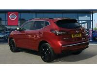 2021 Nissan Qashqai 1.3 DiG-T 160 N-Tec 5dr Petrol Hatchback Hatchback Petrol Ma