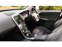 2015 Volvo XC60 D4 (190) SE Lux Nav 5dr AWD G/ Automatic Diesel 4x4