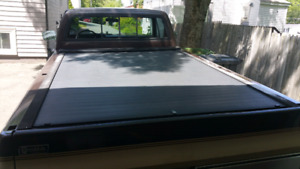 1981 to 1987 Chev/GMC Tonneau Cover & Bed Liner