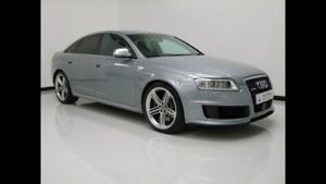 2010 Audi A6 3.0T S-LINE SPECIAL EDITION