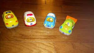 Vtech, Little People, Black/Decker Toys