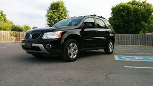 SOLD! 2006 Pontiac Torrent SUV, Crossover