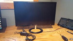 ASUS VX238H & VE247H Gaming Monitors