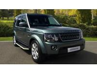 2015 Land Rover Discovery 3.0 SDV6 SE Tech 5dr Automatic Diesel 4x4