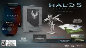 HALO 5 GUARDIANS LIMITED EDITION - 20$