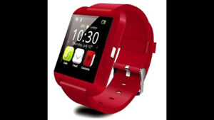 SMART WATCH BRAND NEW,ANDROID,WIFI,BLUETOOTH,MESSAGE