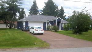 3 Bedroom House For Sale in Salisbury NB 15 mins from Moncton
