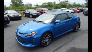 2015 Scion tC Coupé (2 portes)