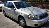 2003 Saturn L200, very good condition!!No rust!!