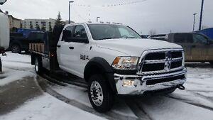 2013 Ram Cargo SLT Pickup Truck