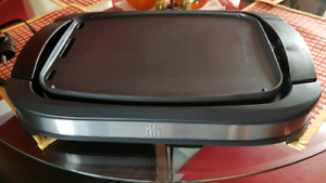 Electric griddle/grill for sale
