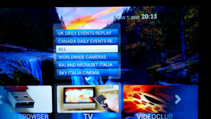 IF YOUR LOOKING FOR A EUROPIAN IPTV SERVICE I GOT YOU