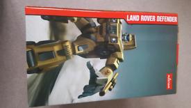 Landrover Defender Transformable