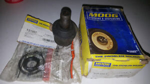 Moog lower ball joints NEW # K8195T