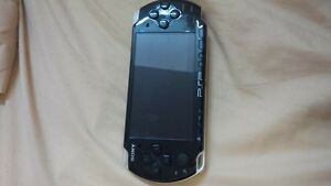 Brand new psp plus a game