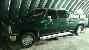 1988 Chevrolet Other Pickup Truck