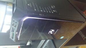 GATEWAY GAMING PC COMPUTER I3 1000GB 12RAM