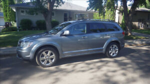 2010 Dodge Journey R/T LEATHER AWD SUV, Crossover