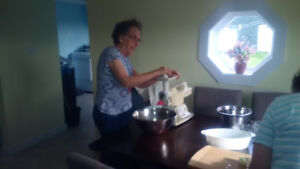 Seniors needed to make our Home wonderful. 24 hr supervision
