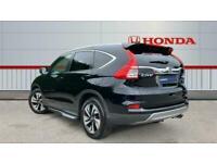 2017 Honda CR-V 2.0 i-VTEC EX 5dr Petrol Estate Estate Petrol Manual