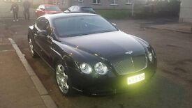 Bentley genuine alloys