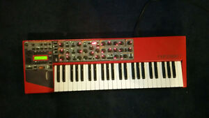 Nord Lead 3 Keyboard Synthesizer