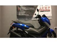 Yamaha GPD125-A NMAX 125 ABS