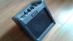 Mini Passport Fender Speaker Monitor Amp