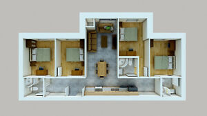 R1 Student Room Sublet / Assign - Fanshawe College London Ontario image 1