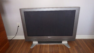 "42"" Panasonic Plasma TV and Complete Home Theatre System"