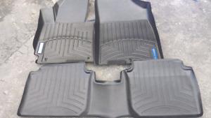 2013 elantra sedan weather tech mats liners