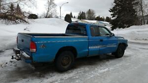 1998 Dodge Dakota Camionnette