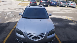 Mazda3, 04, Automatic,Active,for quick sale 1900$firm price