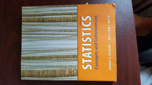 Statistics concepts and controversies 8th edition