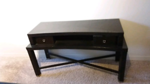 Front entry table sofa table