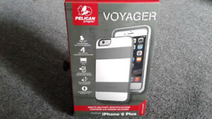 Brand New Pelican ProGear Voyager IPhone 6 Plus Case